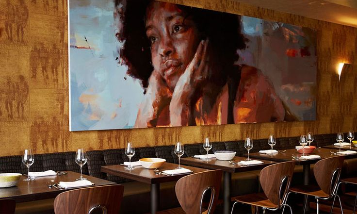 55 Black Owned Restaurants and Bars in New York City and Brooklyn