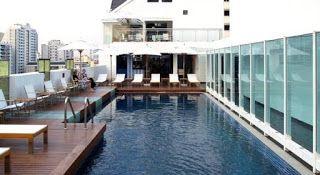 #Отели и #Курорты: #Отель #Dream #Hotel #Bangkok (#Бангкок, #Таиланд)
