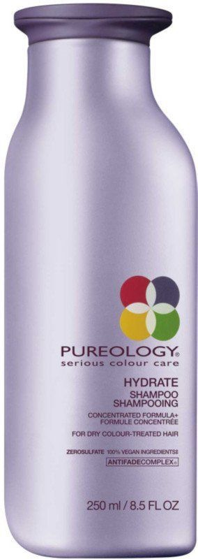 "<strong>The Product:</strong> <a rel=""nofollow"" href=""https://api.shopstyle.com/action/apiVisitRetailer?id=527055126&pid=76622"" rel=""nofollow"">Pureology Hydrate Shampoo</a> ($28)   <strong>Why People Love It:</strong> People with dyed locks adore this shampoo because it brings life into their hair without making the color fade away. One customer explained how it greatly improved her strands. ""I destroyed my hair with bleach, lost over two feet of hair. Completely devastating. Fast forward…"