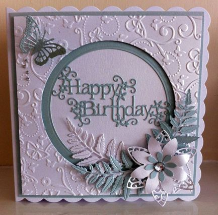 17 Best Images About Tattered Lace On Pinterest Lace Cards And Pearls
