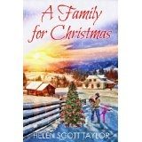 A Family for Christmas (Contemporary Romance Novella) (Kindle Edition)By Helen Scott Taylor