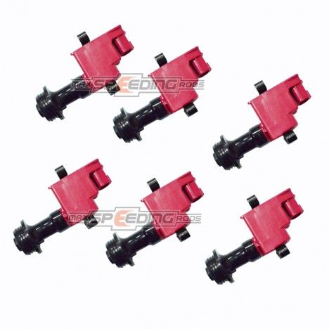 Nissan Skyline R33 RB25 Series 2 Stagea Cedric Grolia Ignition Coil Pack