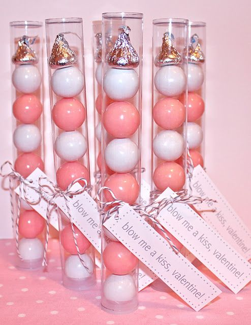 blow me a kiss valentine