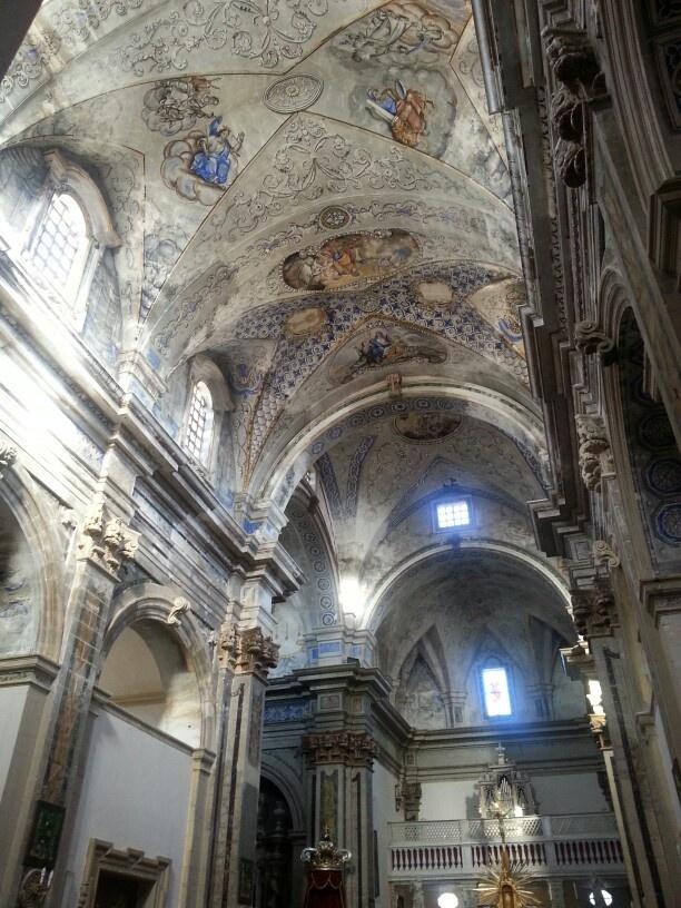 Another wonderful church