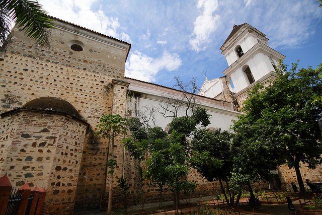 Santa fe de Antioquia - Antioquia