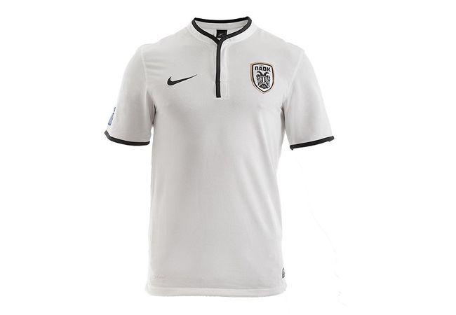 PAOK 2013/14 Nike Away Shirt