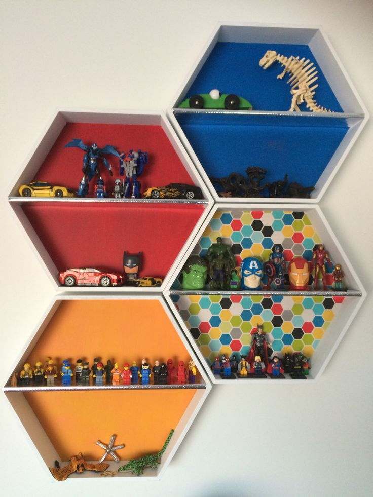 Perfect Kmart Hack Shadow Boxes That I Have Just Added To My 5 Year Old Boys Room