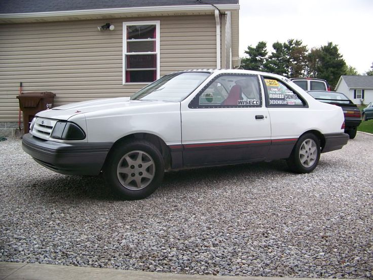 1990 Cavalier White Chevy