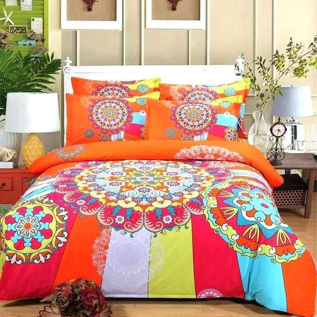 New Bright Colored Bed Spreads Photos Fresh Bright Colored Bed Spreads For Designer Bedding Set Bright Bedroom Decor Bright Bedding Sets Colorful Bedding Sets