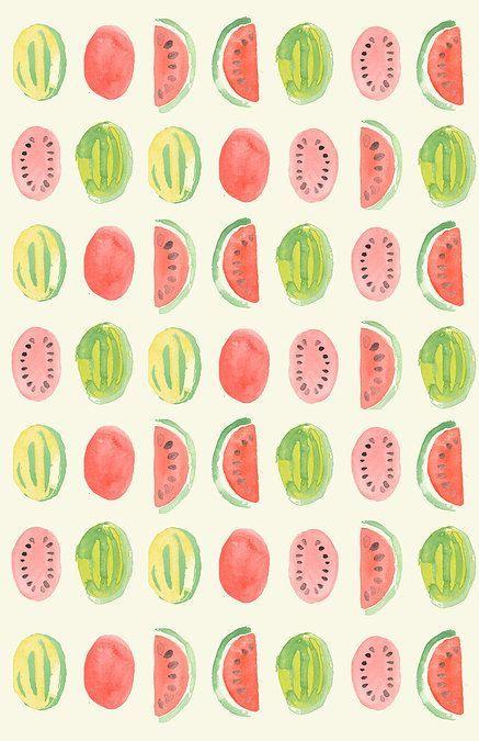 ~ watermelon ~