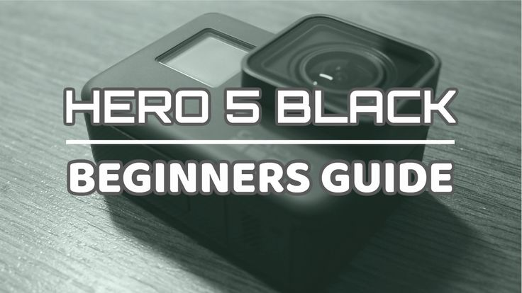 After numerous comments on our YouTube channel and our blog we decided to create this Hero 5 Black getting started guide to help those who have just purchased their first GoPro get up and run quick…