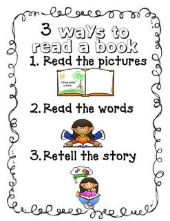 New to Guided Reading and so are my students who are struggling with Read-to-Self, maybe this will help keep them occupied.