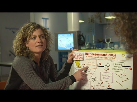 Module 3: Onderzoekend leren; welke rol heb jij? - Welke rol heeft de leraar bij onderzoekend leren? - YouTube