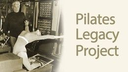 The Pilates Legacy Project Trailer