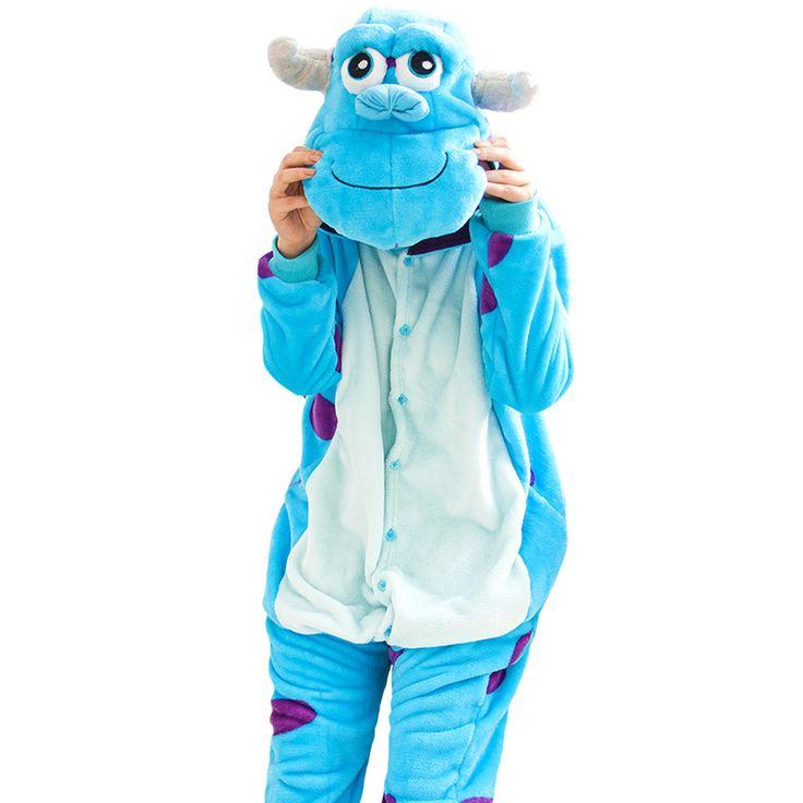 Оригинальная пижама кигуруми панда на алиэкспресс