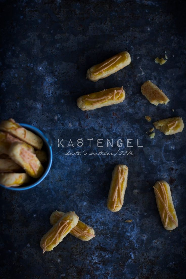 HESTI'S KITCHEN : yummy for your tummy: Kastengel