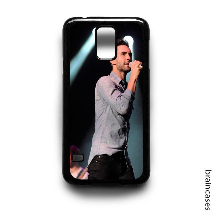 Adam levine on stage case Samsung Galaxy S-series Note-series