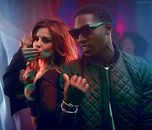 Cherly Cole and Tinie Tempah