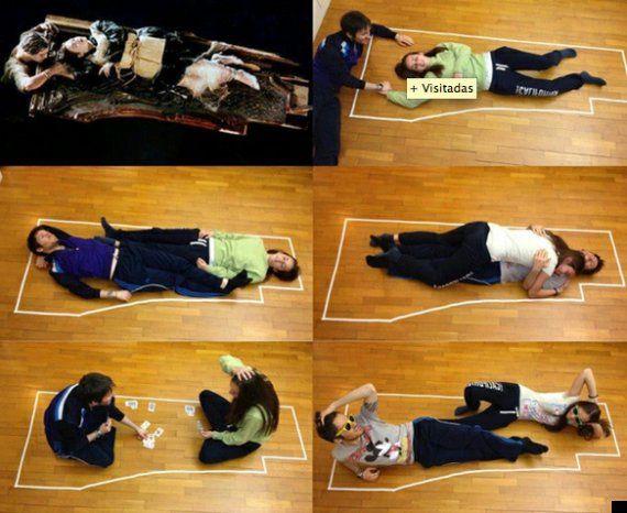 Gente mezquina y rose - Titanic