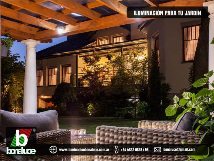 #Iluminación #Exteriores  En #iluminacionbonaluce tenemos gran variedad en lámparas para tus exteriores y jardín y totalmente resistentes a las condiciones en el exterior   Conoce nuestras Lineas: Bonaluce / Brimpex / Candil / Nova  http://ift.tt/2rZhDXz  #lámpara #spots #fabrica #iluminación #interior #exterior #veladores #leds #ofertas #promoción #hoy #aplique #techo #mesa #pie #buenosaires #argentina #reparación #electricidad #diseño #arquitectura #construcción #casa #hogar #oficina…