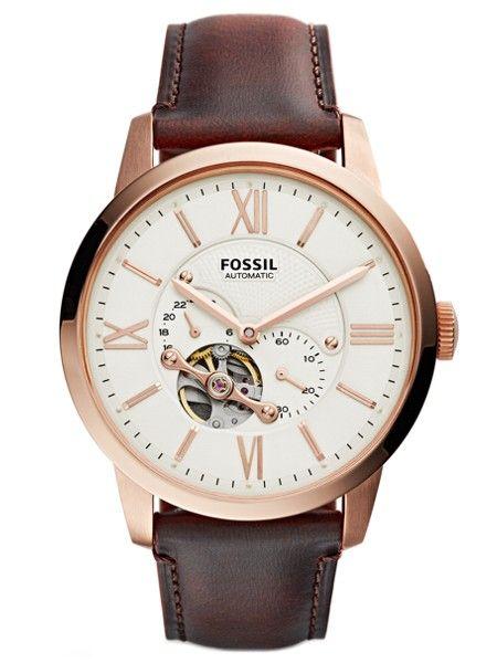 FOSSIL TOWNSMAN | ME3105