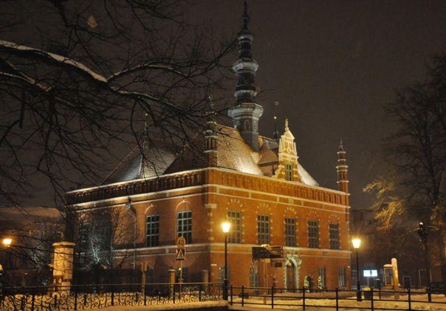 Ratusz Starego Miasta | #gdansk #sightseeing