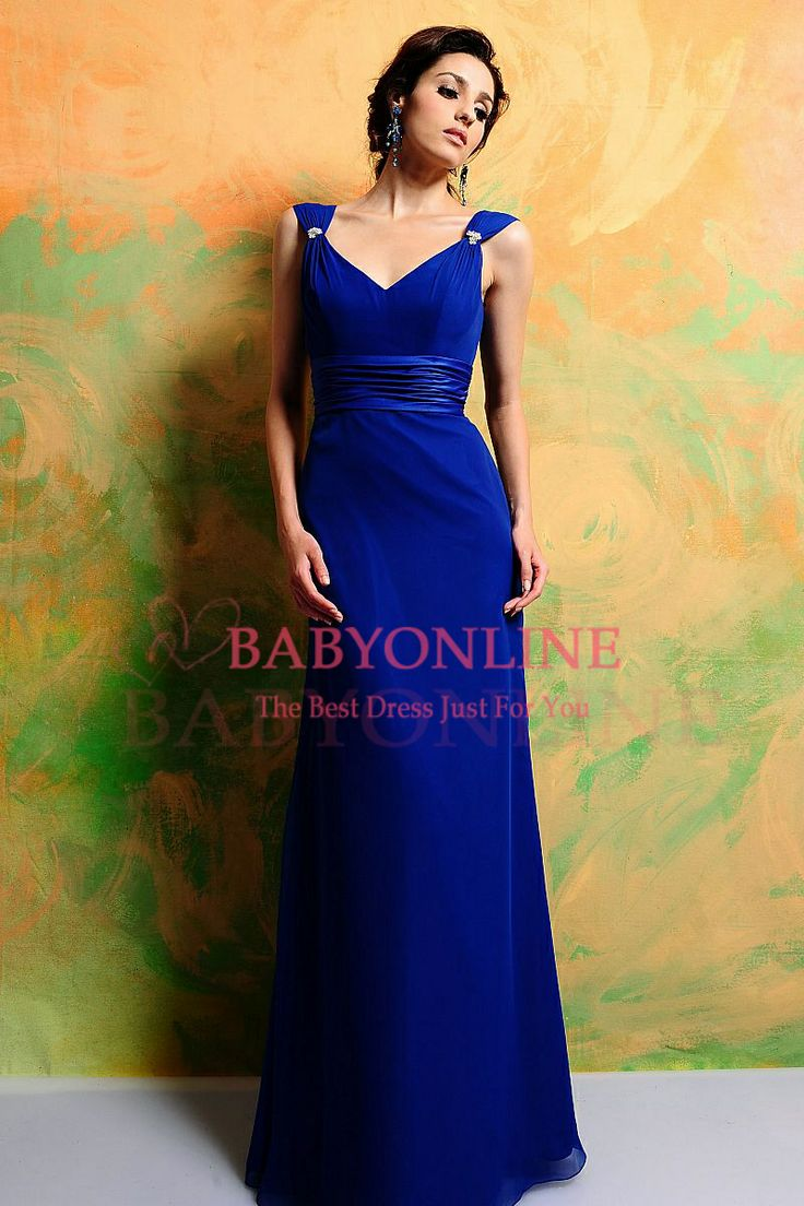 Formal dress shops perth images dresses design ideas 30 best beautiful bridesmaid images on pinterest beautiful 2014 royal blue v neck cap sleeves formal ombrellifo Gallery