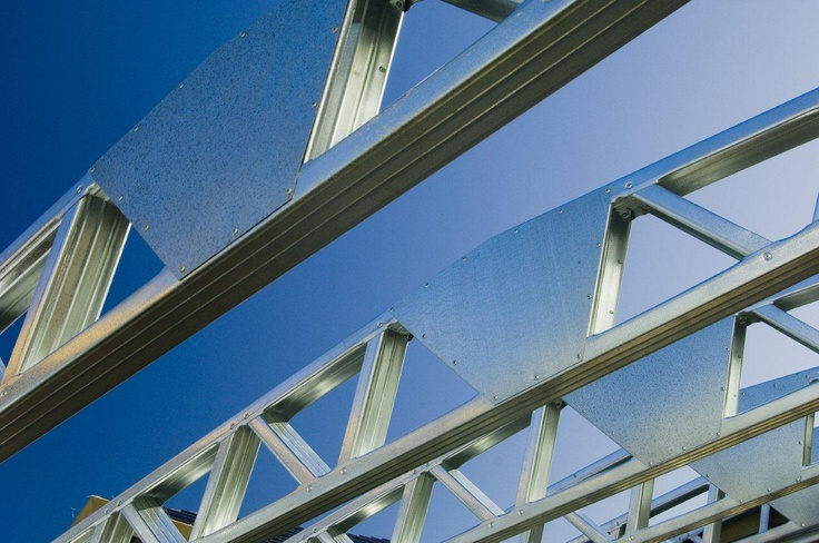 Steel-frame fabricators can produce frames and trusses for virtually any home design seen in the New Zealand market today.
