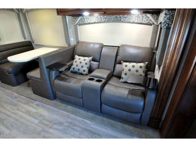 2017 Dynamax Corp Rv Dx3 36fk Super C Rv For Sale At Mhsrv W King Bed For Sale In Alvarado Tx 76009 Mdm051354527 Rvusa Beds For Sale King Beds Super C Rv