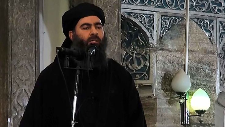 The Frustrating Hunt for Mr. ISIS: Abu Bakr al-Baghdadi. The 'Caliph' Must Be Captured, or Die