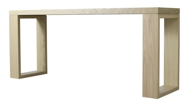 Pearl Console from Zuster