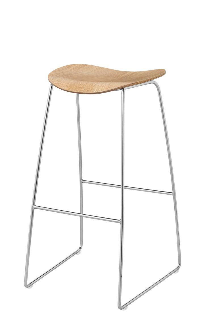38 best GUBI Stools images on Pinterest | Bar stool, Counter ...