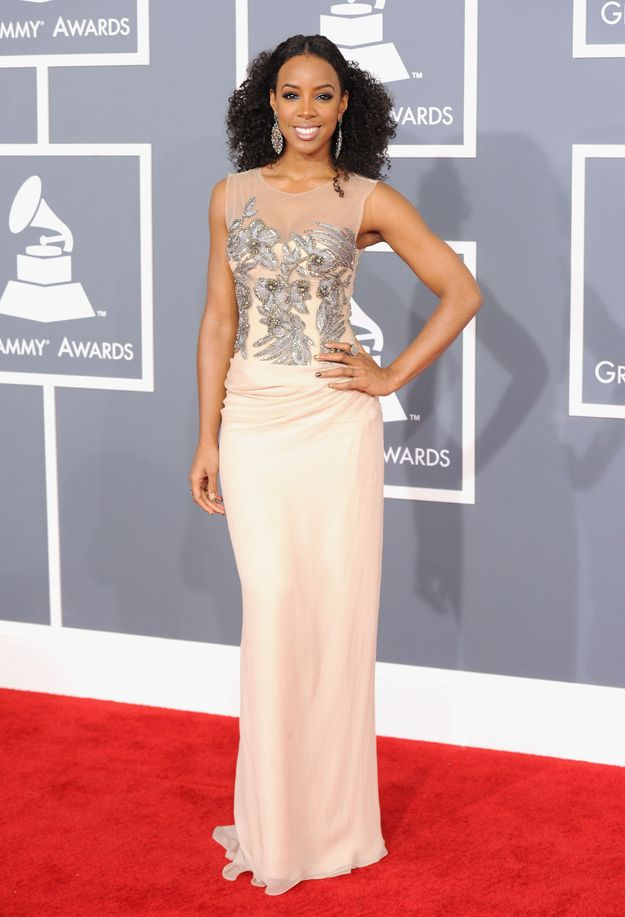 Grammy Fashions: Good, Bad, And The WTF