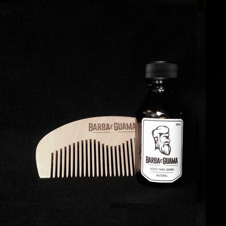Barba e' Guama  Productos para caballeros  Llévate tu combo Barba e' Guama un aceite para barba aroma natural y un peine de madera  http://ift.tt/24bVP4f  Ya lo sabes no la cortes déjala crecer  #barba #barbaeguama #barbudo #aceiteparabarba #Venezuela #nolacortesdejalacrecer #peine #barberia #beard #beardoil #beardcomb #beardlife #barber #barberlife #gentleman by barbaeguama