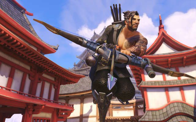 Overwatch is free to play next weekend so play it     - CNET  Enlarge Image                                              Blizzard                                          The past few weeks have seen the release of Battlefield 1 Titanfall 2 and Call of Duty: Infinite Warfare  but Blizzard is making sure no one forgets about Overwatch one of 2016s best games.  The company is making Overwatch free to play next weekend. PC PS4 and Xbox One gamers will be able to download the game free of charge…