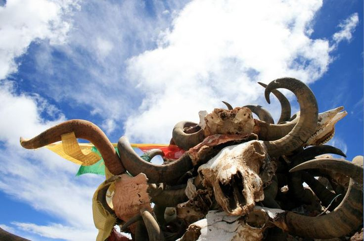 Spiritual City for Abandoned Souls: Lhasa, Tibet - Delicious travelling recipe! Pincake