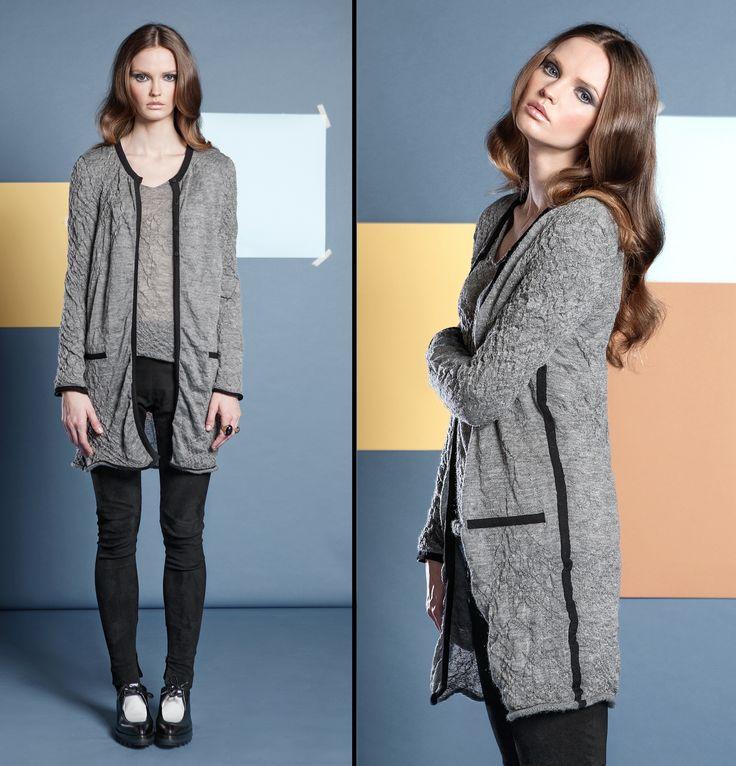 #FW14 #terrealtestyle #handmade #madeinitaly #luxury #knitwear #clothes #fashion #style