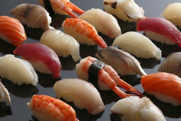 東京銀座の高級寿司店なのにランチ2千円台以下!!最強ランチ寿司5選 | ギャザリー