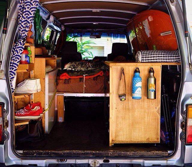298 best joyfull campers images on Pinterest | Caravan, Vans and Van ...