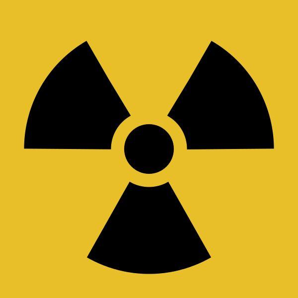 File:Radiation warning symbol.svg