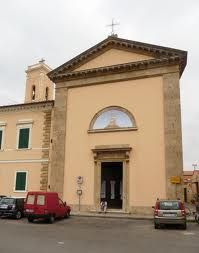Ardenza San Simone