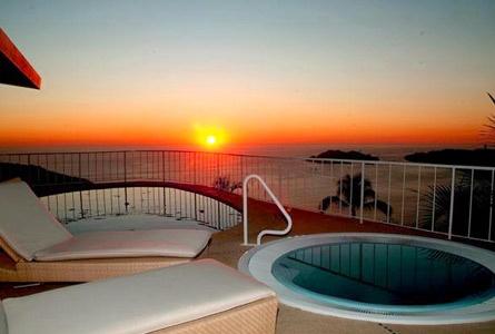 Las Brisas Hotel Acapulco, I want to go back!!