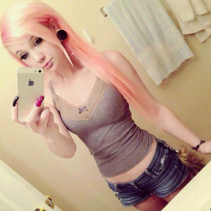 60 cute emo hairstyles what do you think of emo scene. Black Bedroom Furniture Sets. Home Design Ideas