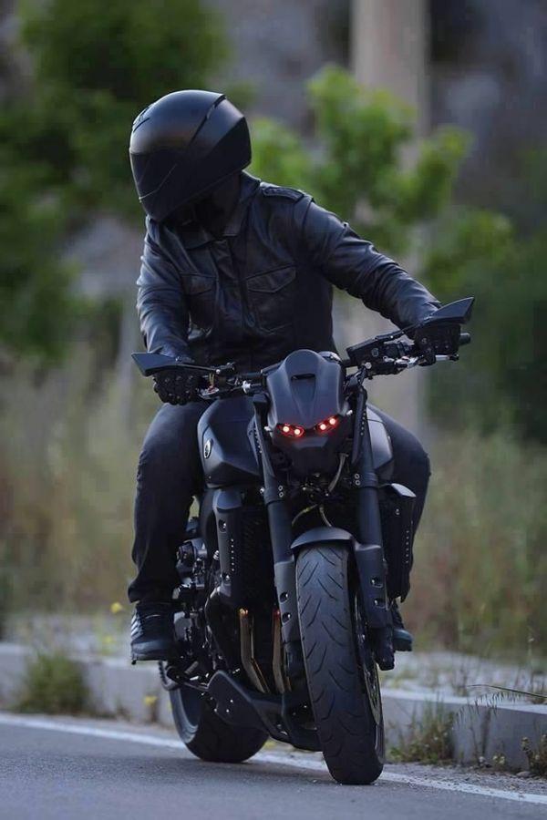 Casque de moto authentic – 60 idées créatives – Archzine.fr