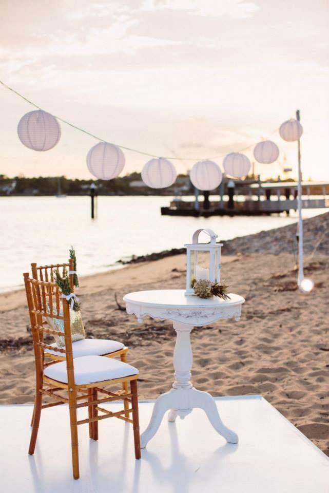 #Unique #weddings in #Brisbane Northshore Harbour #weddingvenues
