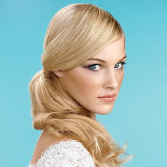 Brides: Look Book : Wedding Hairstyle Gallery