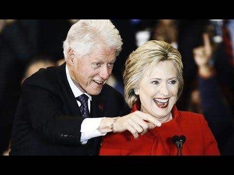 "Anonymous - Bill & Hillary Clinton: The Untold Story ""Clinton Cash"" Full Documentary - YouTube"