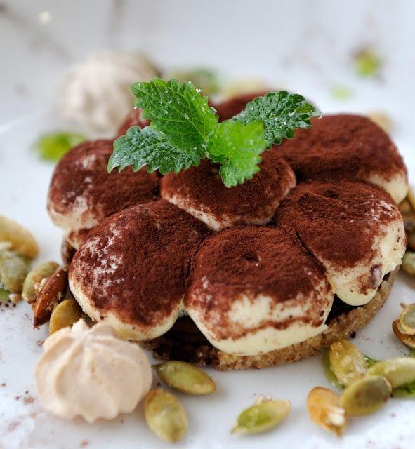 Franciskas Vakre Verden: Oppskrift på helt himmelsk dessert!