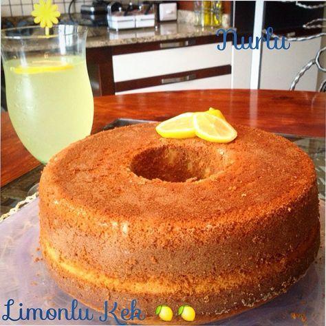 Taze limon mevsimi başladı ve bizde mis kokulu taze limonlarla nefis bir limonlu kokulu hazırladık!!!   Evettt!!!İşte bugünkü tarifimiz,mis...