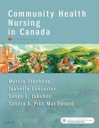 With concise, focused coverage, Community Health Nursing in Canada, 3rd Edition introduces you to all of the necessary concepts, skills, and practice of community health nursing. This comprehensive text from leading nursing educators also addresses the increasing awareness of social justice and the impact of society on individual health, with a shift from individual-centred care to population- and community-centred care.
